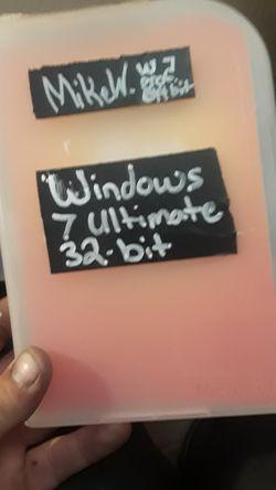 Windows 7 ultimate for Sale in Yakima,  WA