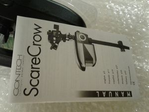 """""""Scarecrow"""" Automatic outdoor animal deterrent for Sale in Las Vegas, NV"""