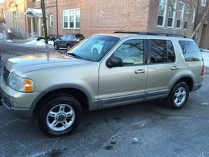2002 FORD EXPLORER 4x4 for Sale in Waltham, MA