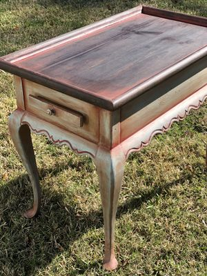 Tea table for Sale in Beaumont, TX