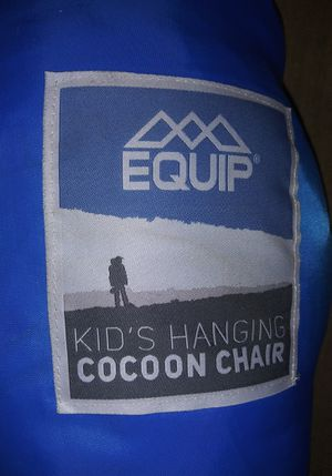 Kids Cocoon Chair for Sale in Manitou Springs, CO
