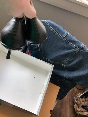 massimo boots for Sale in Tacoma, WA