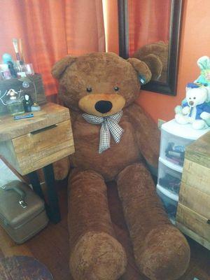 Giant teddy bear for Sale in Margate, FL