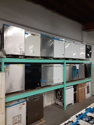 New scratch and dent dishwasher in excellent condition $299.00 & up with 4 months warranty for Sale in Baltimore, MD