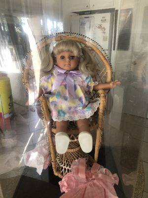 Doll for Sale in Fort Lauderdale, FL