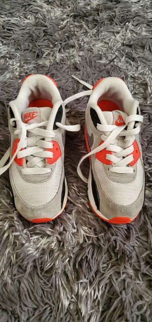 Nike Air Max 12c for Sale in Los Angeles, CA