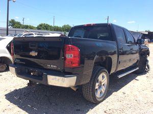 2008 Chevy Silverado 1500 FOR PARTS for Sale in Dallas, TX