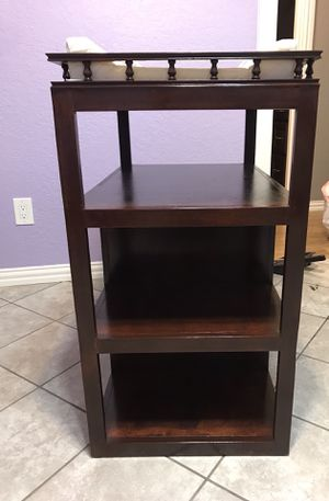 Baby Changing table with Pad New for Sale in Fort Worth, TX