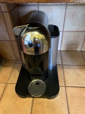 Nespresso vertuoline for Sale in Denver, CO