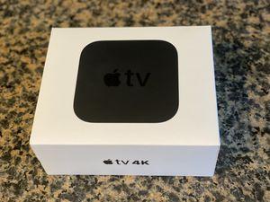 Apple TV 4K EMPTY BOX for Sale in Phoenix, AZ
