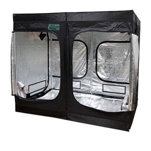 Grown tent (2) plus about 6-7 HPS lights with housing gardening for Sale in Crestline, CA