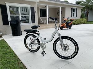 Prodeco Stride R electric bike for Sale in Fort Lauderdale, FL
