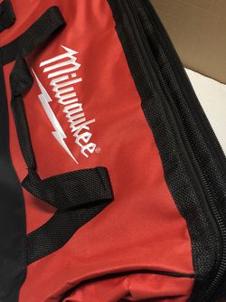 Milwaukee Large Tool Bag for Sale in Ontario,  CA