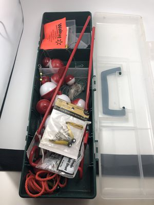 Tackle box for Sale in Mount Holly, NC