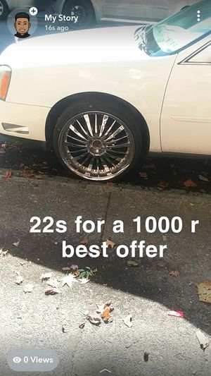 Rims for Sale in Harrisburg, PA