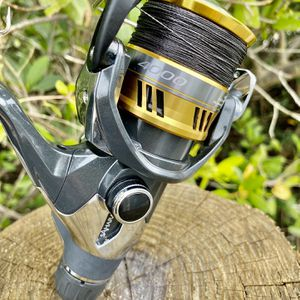 """SHIMANO SAHARA & 8'6"""" South Bend Black Beauty for Sale in Tampa, FL"""