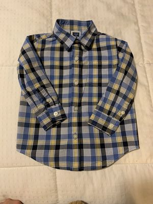 Janie and Jack dress shirt for Sale in Hawthorne, CA