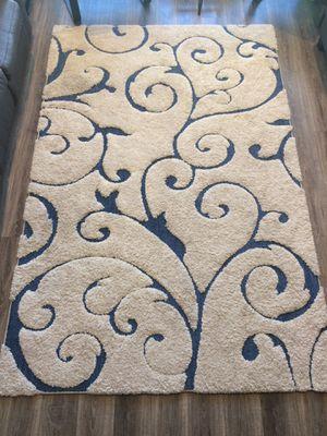 Carpet Plush 9'x6' for Sale in Ashburn, VA