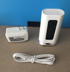Honeywell C1 Indoor Wi-Fi Security Camara for Sale in Miami, FL