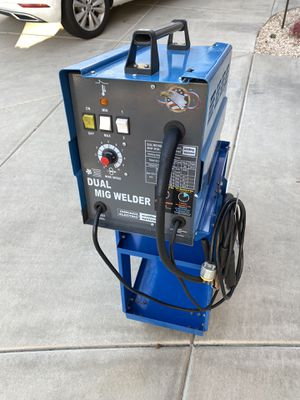 240 volt Chicago Electric Welder for Sale in Simi Valley, CA