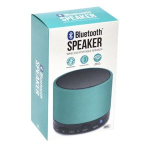 Portable Wireless Bluetooth Speakers New Condition for Sale in Chula Vista, CA