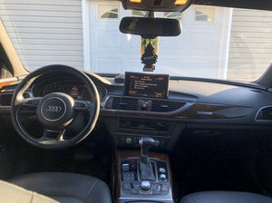 2015 Audi A6 for Sale in Smyrna, TN