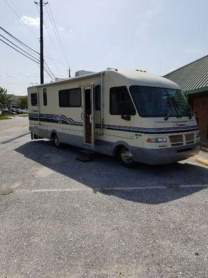93 motorhome. Southwind Fleetwood for Sale in Pasadena, TX