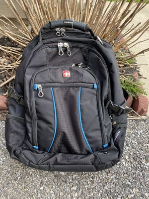 Backpack(Practically brand new. Used just briefly. Clean inside and out) for Sale in Elkridge, MD