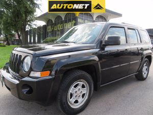2008 Jeep Patriot for Sale in Dallas, TX