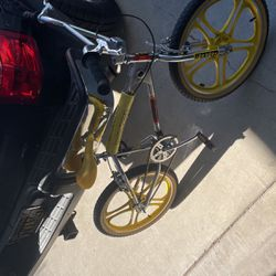 Mongoose Stranger Things Edition for Sale in Pomona,  CA