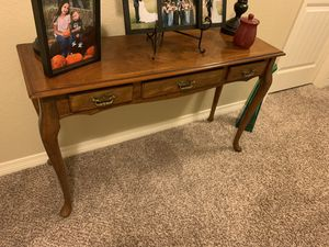 Entry table for Sale in Colorado Springs, CO