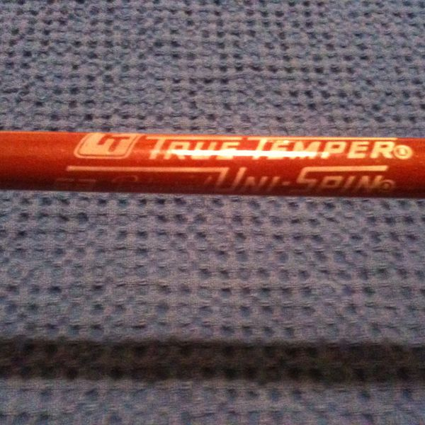 True Temper Uni-Spin Rod & Reel