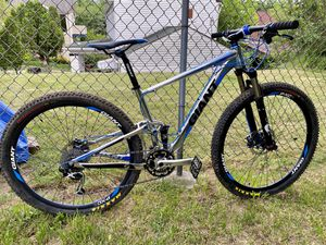 Giant Anthem X1 29er XC Mountain Bike for Sale in Mount Oliver, PA