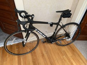 2015 Trek Domane 5.9 with Shimano Dura-ace and Computer for Sale in Norfolk, VA