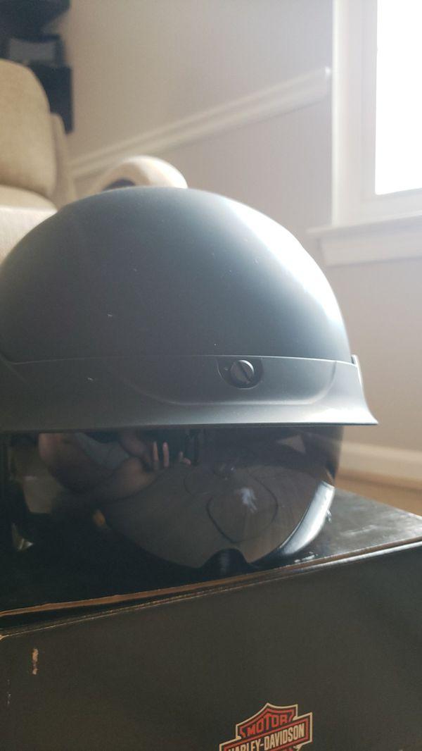 Harley Davidson Helmet, Ultralight Lucid XL