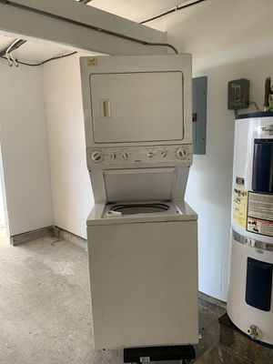 Kenmore was her and dryer for Sale in Kailua-Kona, HI
