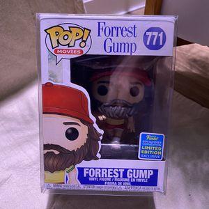 Forrest Gump Funko Pop for Sale in Sacramento, CA