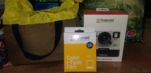 Polaroid Camera for Sale in South San Francisco, CA