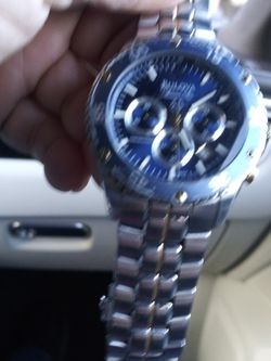 Mans Bulova Watch for Sale in Wakefield,  MA