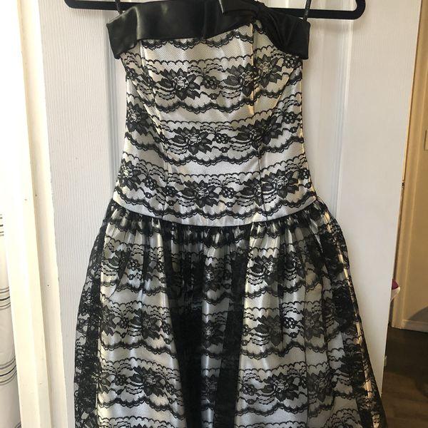 Teen Formal Dress - Jessica McClintock 2