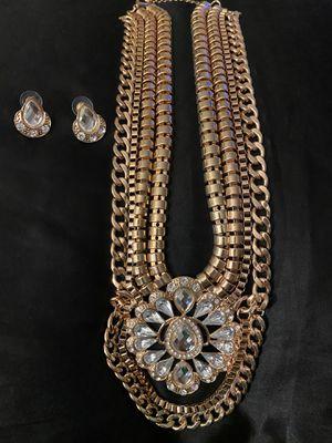 Necklace Set for Sale in Virginia Beach, VA