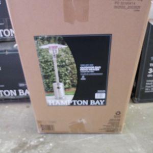 Hampton Bay Patio Heater for Sale in Manassas, VA