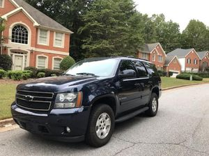 2008 Chevy Tahoe for Sale in Riverdale, GA