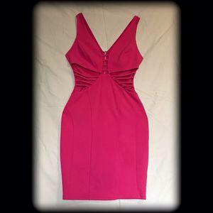 A'gaci Hot pink dress for Sale in San Juan, TX