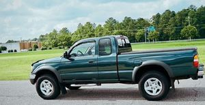 2002 Toyota TACOMA eXCELLENT for Sale in Columbus, OH