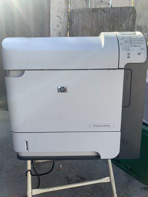 Hewlett-Packard LaserJet 4015 printer for Sale in San Mateo, CA