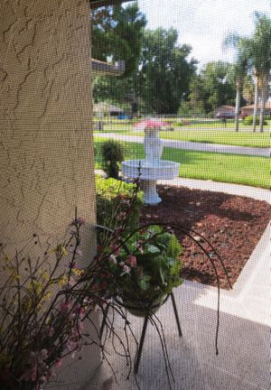 Can you help setting up fountain and run water line under firewall for Sale in Lake Wales, FL