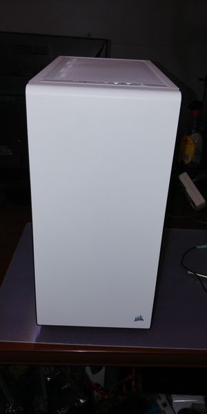 Gaming Computer - i5 7400, 8GB RAM, GTX 1060 3GB, 1TB HD, Corsair 400c, 500w PSU, Windows 10 for Sale in Worthington, OH