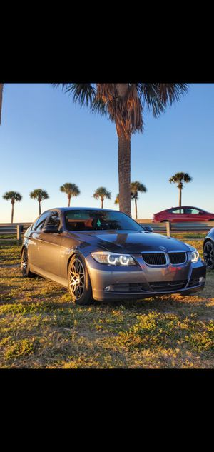 Clean 2006 BMW 325i for Sale in Tampa, FL