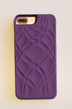 Mirror case iphone 6 plus or 7 plus (new) for Sale in Alexandria, VA
